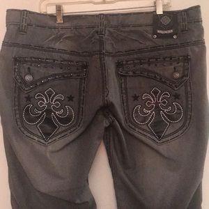 Reve Jeans